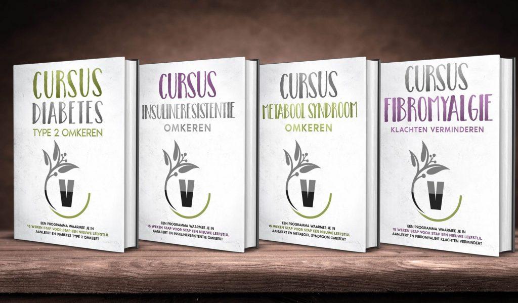 Cursussen voeding voor je genen