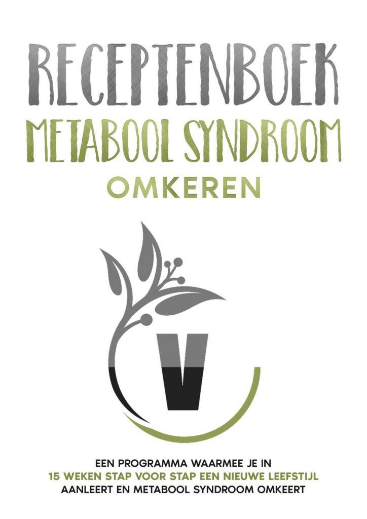 Receptenboek metabool syndroom omkeren