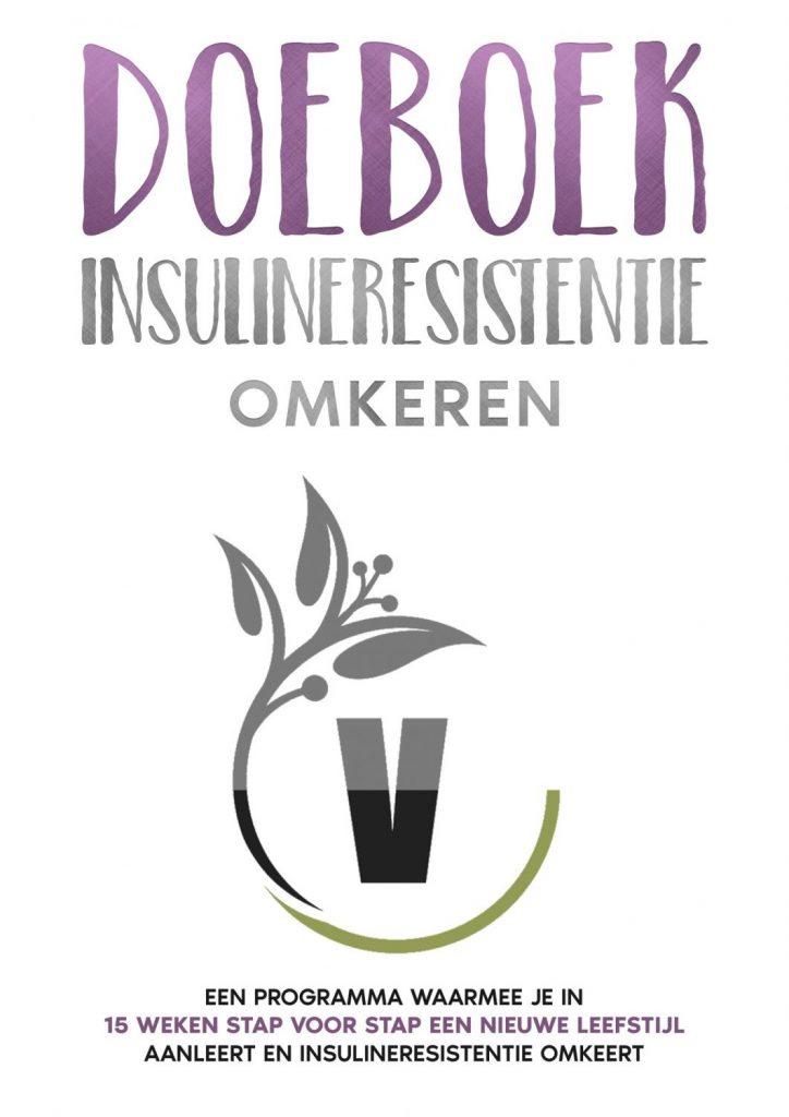 Doeboek insulineresistentie omkeren