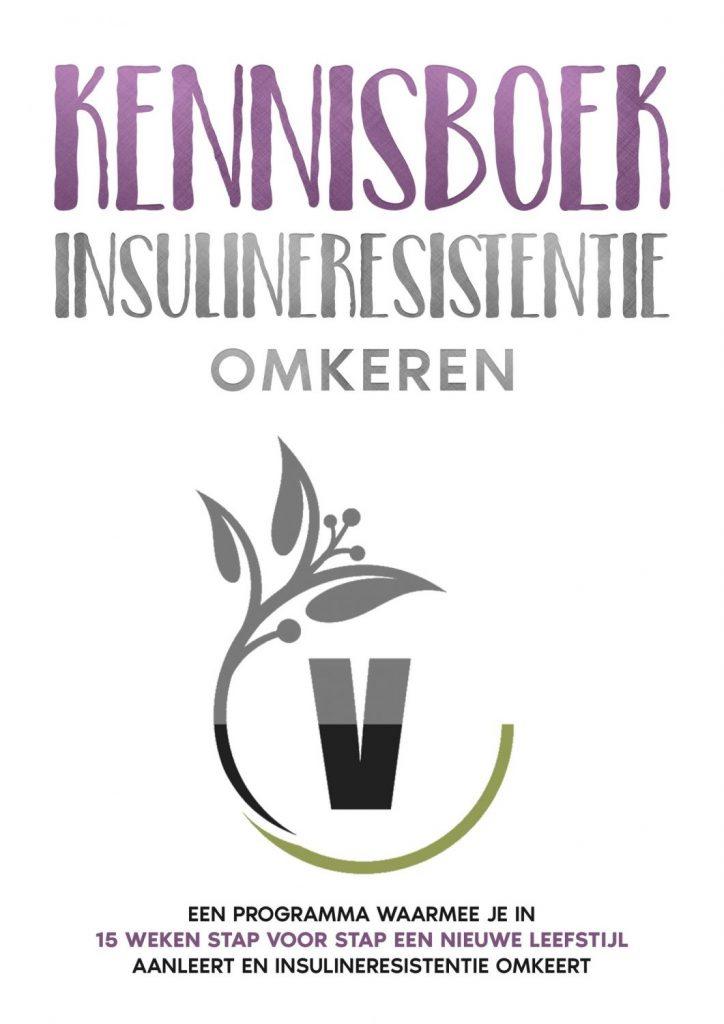 Kennisboek insulineresistentie omkeren