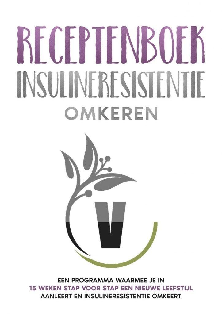 Receptenboek insulineresistentie omkeren