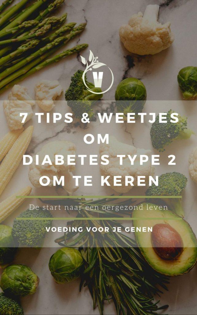 tips diabets
